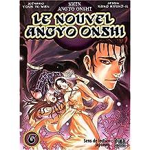NOUVEL ANGYO ONSHI (LE) T.06