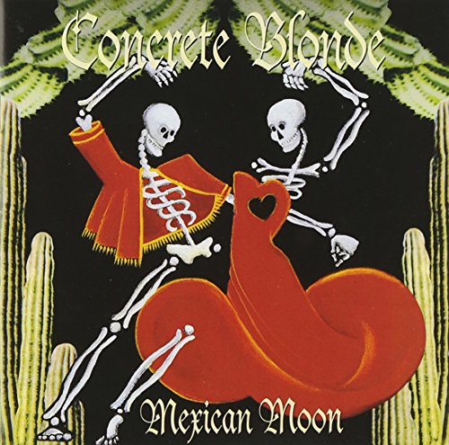 Mexican Moon - Concrete Classic