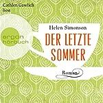 Der letzte Sommer | Helen Simonson