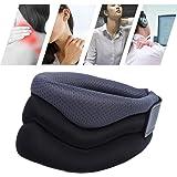 Apoio do pescoço, aparelho cervical Proteção do pescoço Corretor de postura Apoio do pescoço Alívio da dor no pescoço