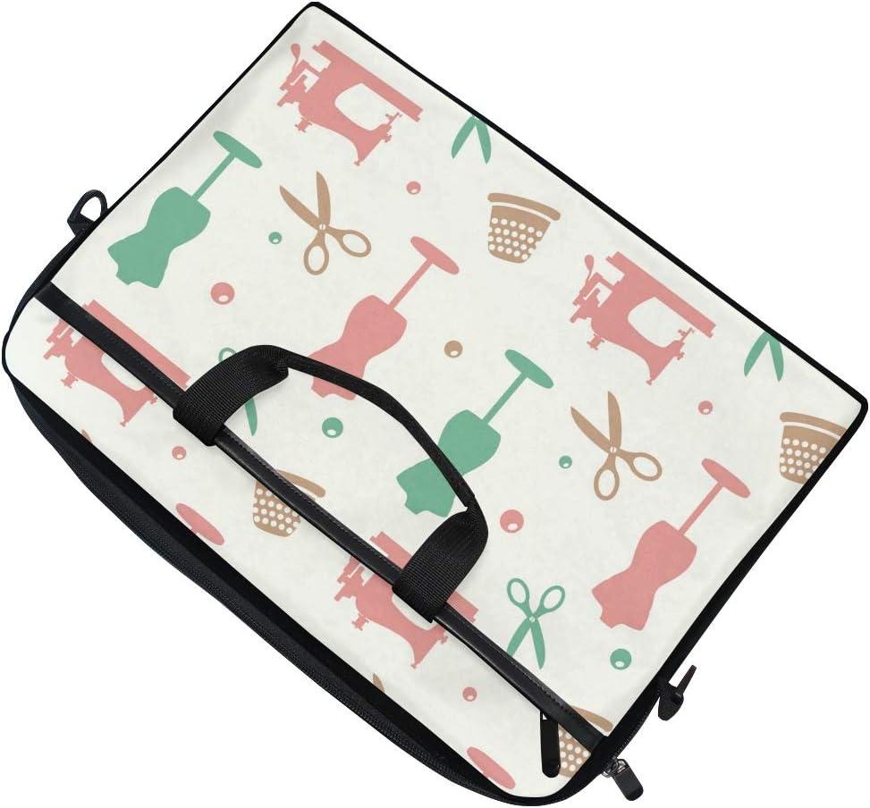 MONTOJ Love Tailoring Laptop Bag 15 Inch Laptop Briefcase Laptop Messenger Bag Computer Case Laptop Shoulder Bag