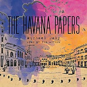 The Havana Papers Audiobook