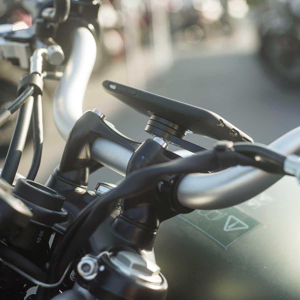 SP CONNECT 53920 SP Moto Bundle S10e