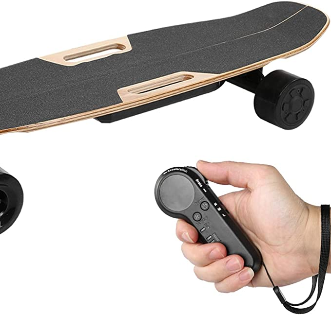 Controller Switch Parts Electric Remote Skateboard Controll Self-reset
