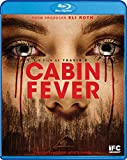 Cabin Fever [Blu-ray] [Import]