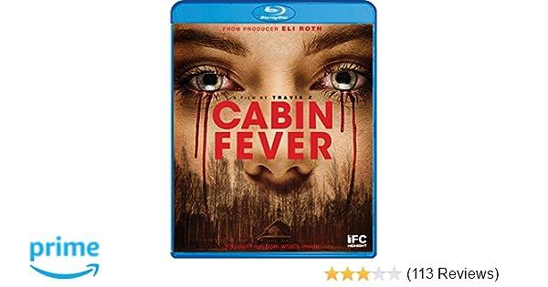 cabin fever 2016 full movie 720p download