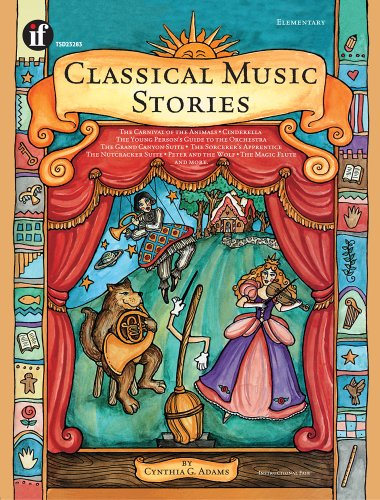 Classical Music Stories by Instructional Fair (Image #1)