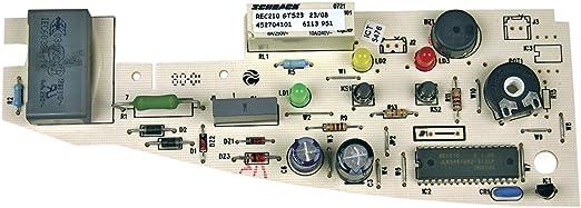 Electronique LIEBHERR 6113951 platine pour congélateur