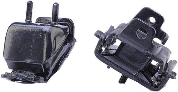 K0853 Fits 2002-2005 Ford Explorer 4.0L//4.6L 4WD Engine Motor /& Trans Mount Set 3PCS A5295 A5298 A5296