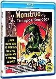 Monstruo Tiempos Remotos [Blu-ray]