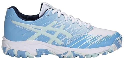Asics Women s Gel Blackheath 7 Hockey Astros Shoes  Amazon.co.uk ... 2fe6955485