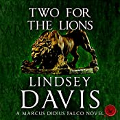 Two for the Lions: Falco, Book 10 | Lindsey Davis