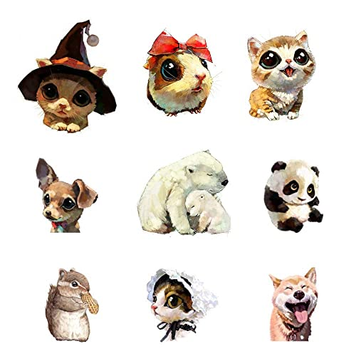68f448ae2 Image Unavailable. Image not available for. Color: Cute Cartoon Small Animals  Brooch Pins Brooches Lapel Pins Badge for Women Girls Children for Clothing