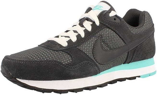 Nike Womens MD Runner - Zapatillas de Running para Mujer: Amazon ...