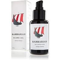Barbarian olio da barba