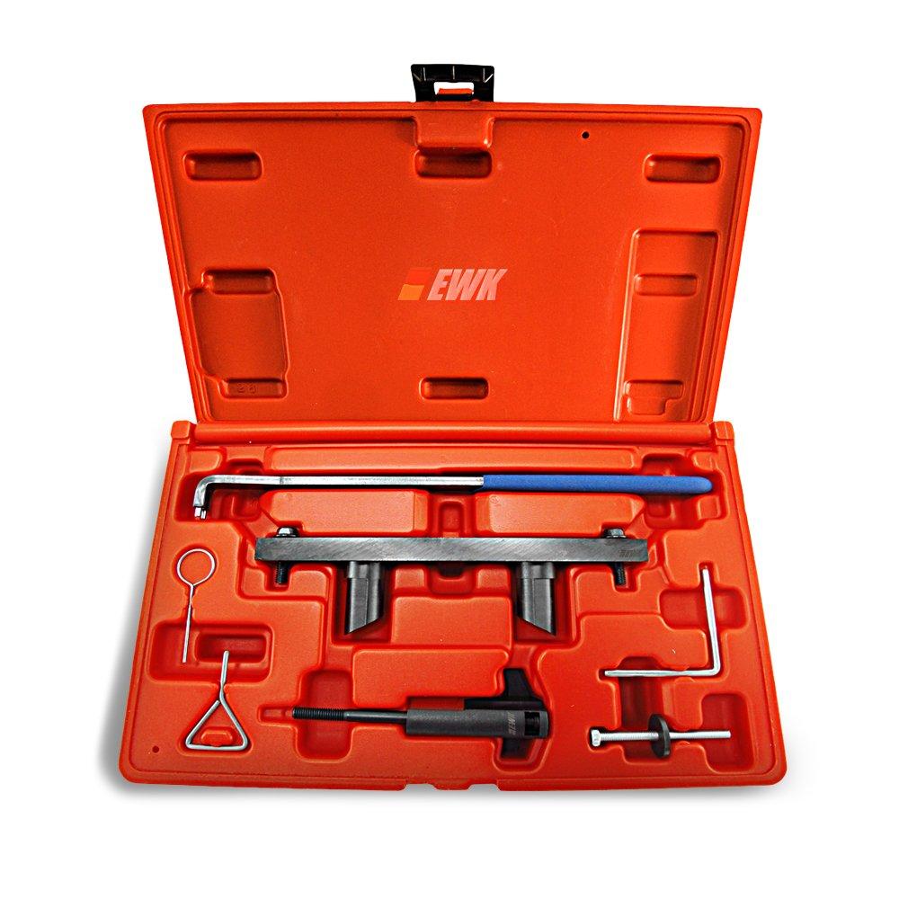 EWK FSi TFSi Turbo Camshaft Timing Tools Kit for Audi 2.0L