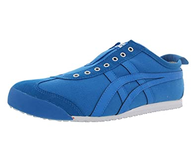26a48cabbd Onitsuka Tiger - Unisexe-Adulte Mexique 66 Slip-on Sneakers ...