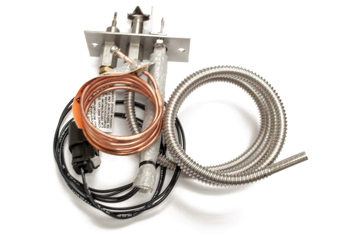 Hearth Products Controls Replacement Pilot Assembly (HWIP-36SS-250-400LP), 250K-400K BTU, 36-inch by Hearth Products Controls