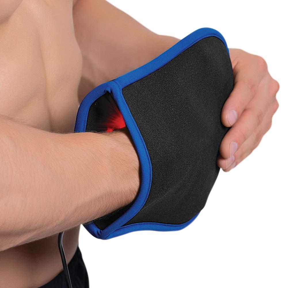 dpl Flex Mitt-Light Therapy Infrared Pain Relief Mitt by dpl