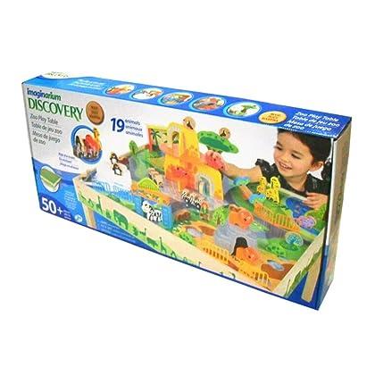 Imaginarium Zoo Play Table Imaginarium Zoo Play Table