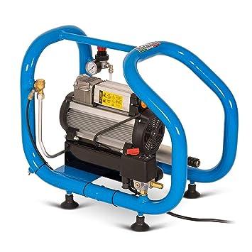 HTD Compresor producción de Aire respiratorio, presión de Trabajo 10 Bar: Amazon.es: Deportes y aire libre