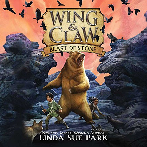 Beast of Stone  (Wing & Claw Series, Book 3)