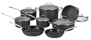 Best 5 Cuisinart Non Stick Cookware Reviews of 2021 2
