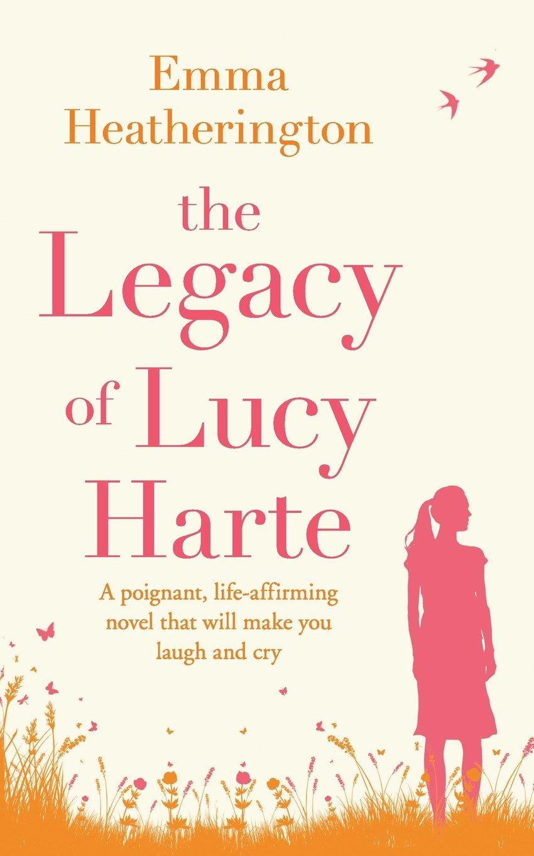 Legacy Lucy Harte Emma Heatherington product image