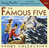 The Famous Five Short Story Collection (Famous Five Collections)