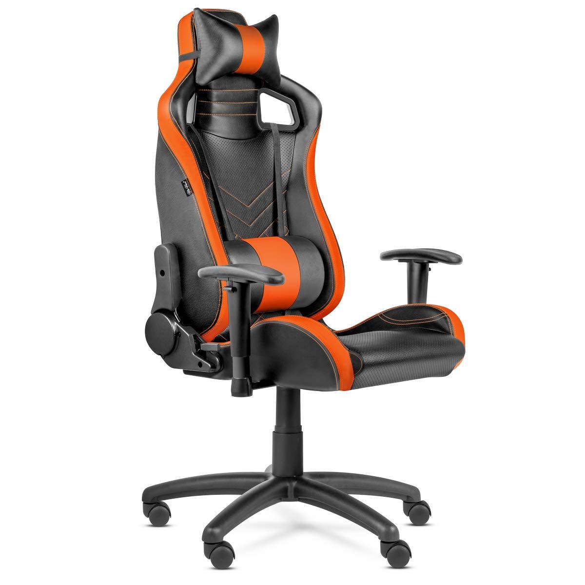 McHaus Gaming Pro Orange,M