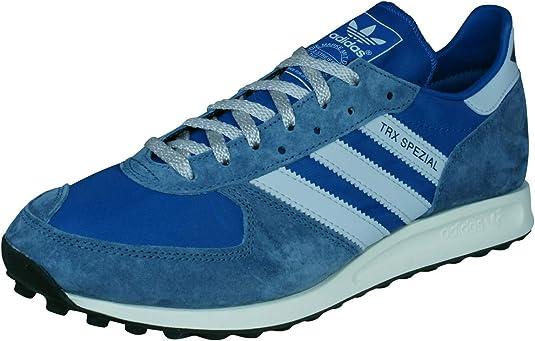 adidas TRX Spzl, Zapatillas de Deporte Unisex Adulto, Gris ...