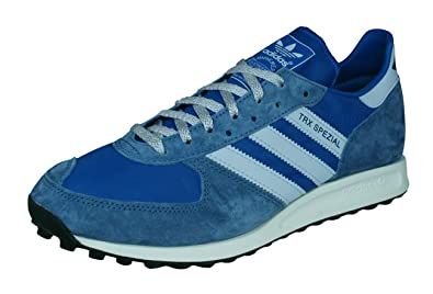 adidas Originals TRX SPZL Mens Sneakers/Shoes-Blue-7