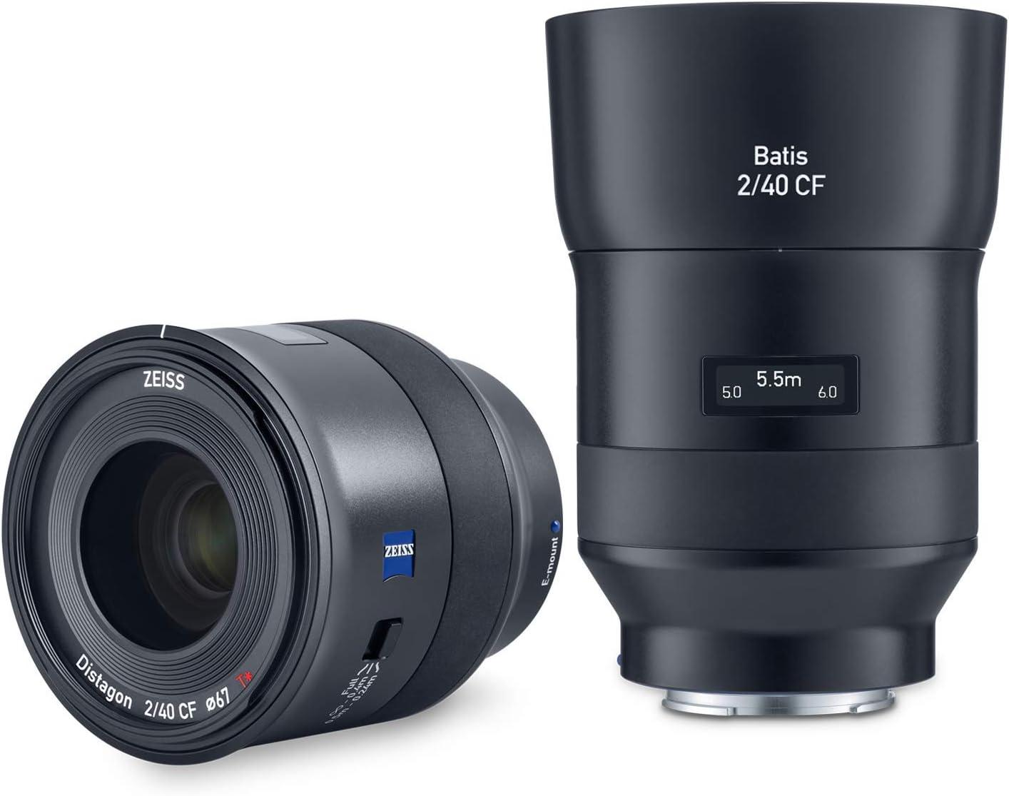 Zeiss Batis 2 40 Cf Für Spiegellose Kamera