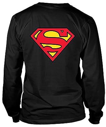 e250a87554516 Amazon.com  ROEBAGS Superman Symbol T Shirt