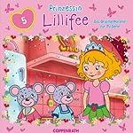 Prinzessin Lillifee 5: Das Original-Hörspiel zur TV-Serie | Barbara van den Speulhof