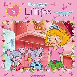 Prinzessin Lillifee 5