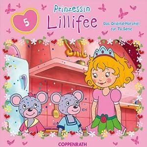 Prinzessin Lillifee 5 Hörspiel
