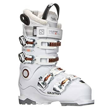 Salomon X Pro Custom Heat W Damen Skischuhe Skistiefel All