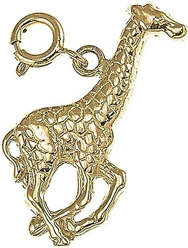 22mm14mm Chain Cute 925 Sterling Silver Women Pendant