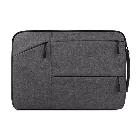 """LEDMOMO 15.6"""" Funda para ordenadores portátiles manga de bolsa de protección de la cubierta para"""