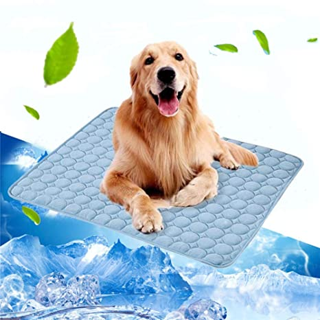 Laamei Dog Bed Mat Dog Crate Pad Mat Dog Mattress Washable Blankets Anti Slip Pets Kennel Pads Durable Pet Dog Cat Crate Bed For Small Medium Large