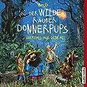 Überfall aus dem All (Der wilde Räuber Donnerpups 2) Hörbuch von  Walko Gesprochen von: Martin Baltscheit