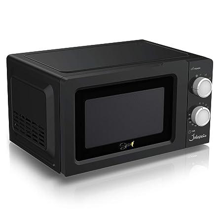 Spice Jalapeno Dark Microondas Microwave 20 litros ...