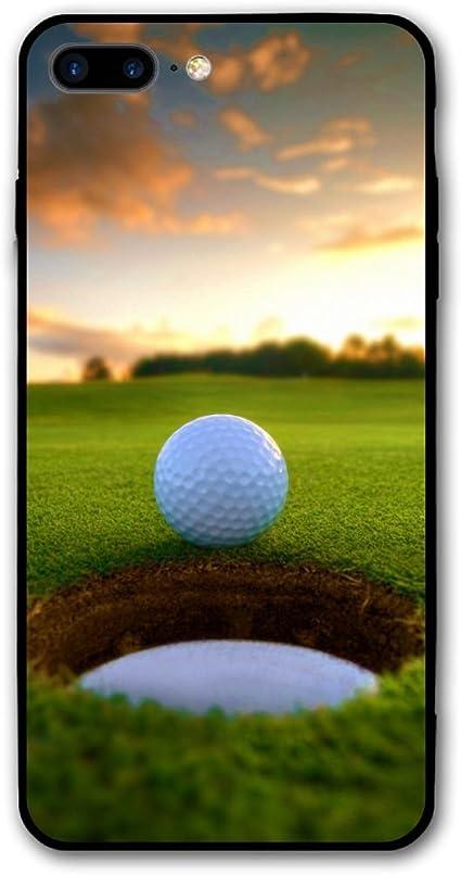 iPhone 8 Plus Coque, Coque pour iPhone 7 Plus, Golf Golf Drop ...