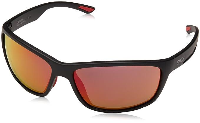 Smith Unisex adulto JOURNEY UZ 003 63 Gafas de sol, Negro ...