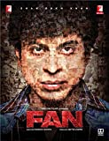 FAN (2016) 2 DISC BLU RAY ALL REGIONS WITH ENGLISH SUBTITLES