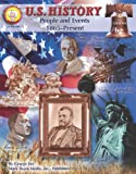 img - for U.S. History, Grades 6 - 8: People and Events: 1865-Present (American History Series) book / textbook / text book