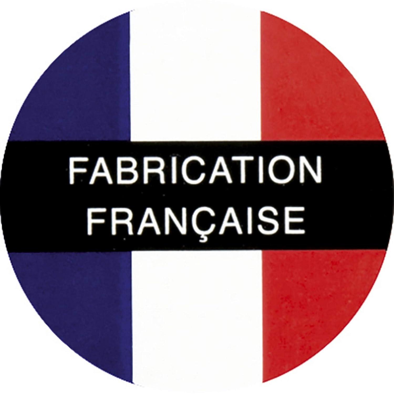 Made in France Clairefontaine 617048C Une Bo/îte de 250 /étiquettes cadeaux
