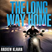 The Long Way Home: The Homelanders, Book 2 | Andrew Klavan