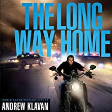 The Long Way Home: The Homelanders, Book 2 Audiobook by Andrew Klavan Narrated by Joshua Swanson
